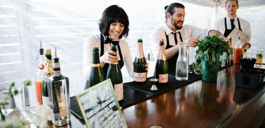 oxford bartenders